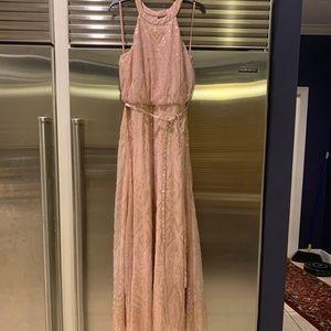 Marina bridesmaid dress